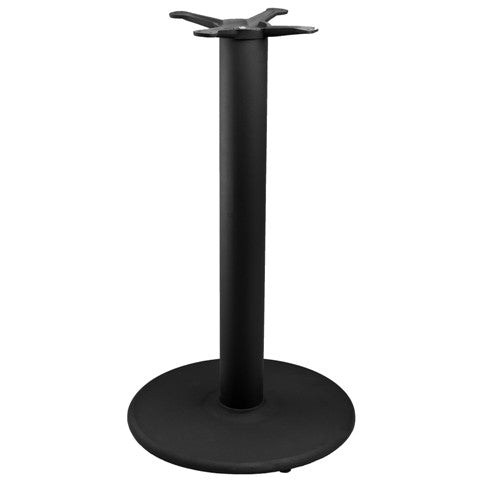 Concave Disk Table Base 18