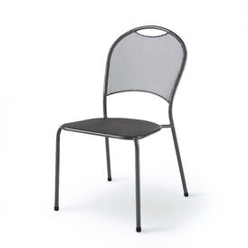 Lorca Patio Side Chair 3 Year Replacement Warranty