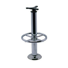 Norman Swivel Bar Stool Bolt Down Base 28