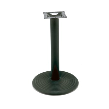 Black Ring Saturn Table Base 18