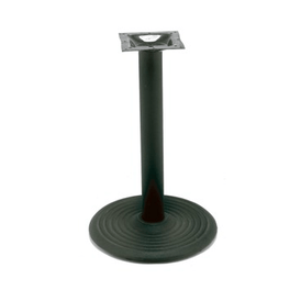 Black Ring Saturn Table Base 22