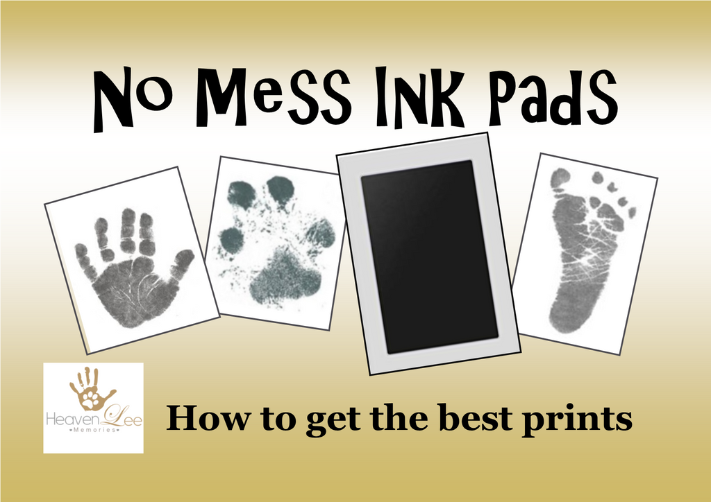 How to use No Mess Ink Pads in 4 Easy Steps (With Pictures & 8 Bonus Tips)