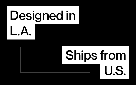 Ships from the US quickly banner