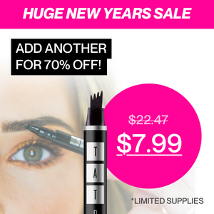 TatBrow™ New Years Special