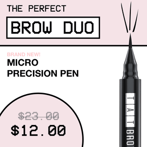 TatBrow® Micro Precision Pen Special