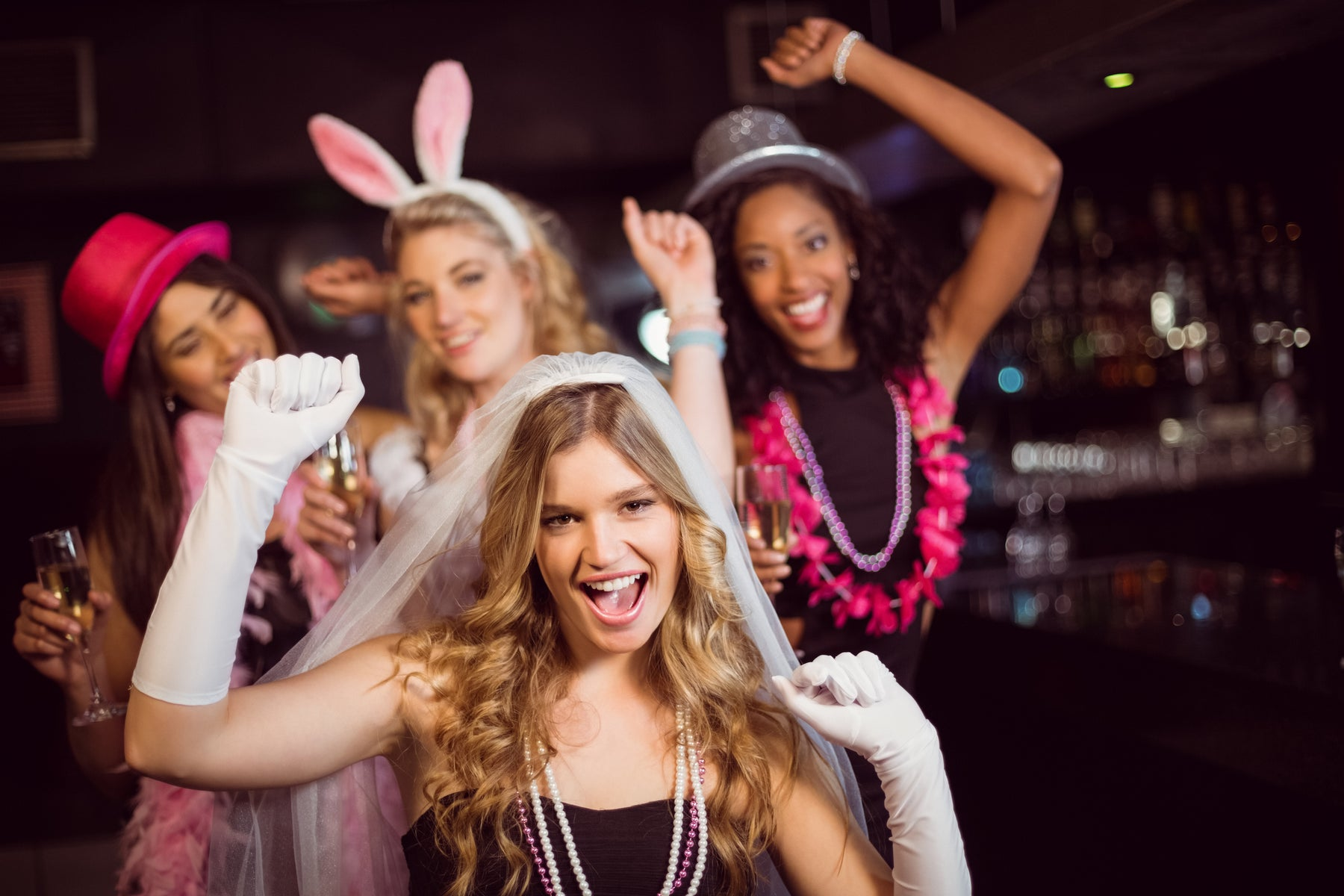 Planning the Perfect Bachelorette Party
