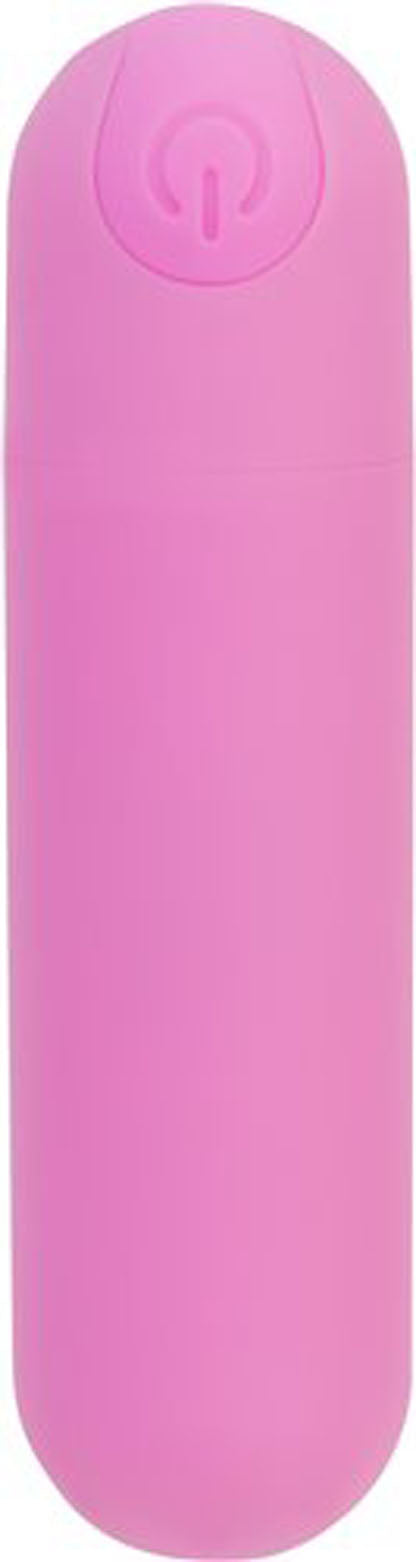 Power Bullet Essential 3.5 - Pink BMS5716-3