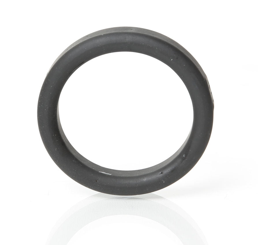 Boneyard Silicone Ring 40mm - Black BY-0140