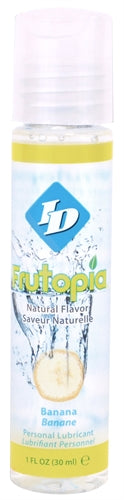 ID Frutopia Natural Flavor Banana 1 Oz