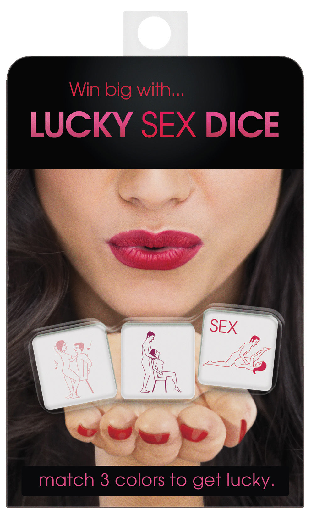 Lucky Sex Dice