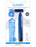 Classix Ultimate Pleasure Couples Kit - Blue
