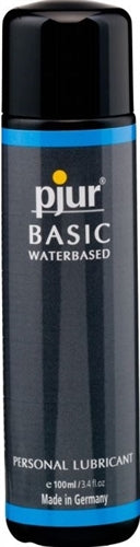 Pjur Basic Waterbased 100ml 100ml