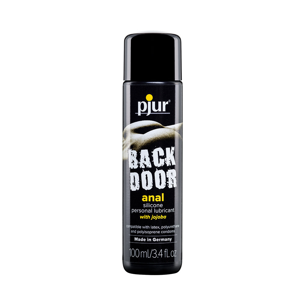 Pjur Back Door Silicone 100ml 3.4 Oz