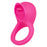 Silicone Rechargeable Teasing Tongue Enhancer