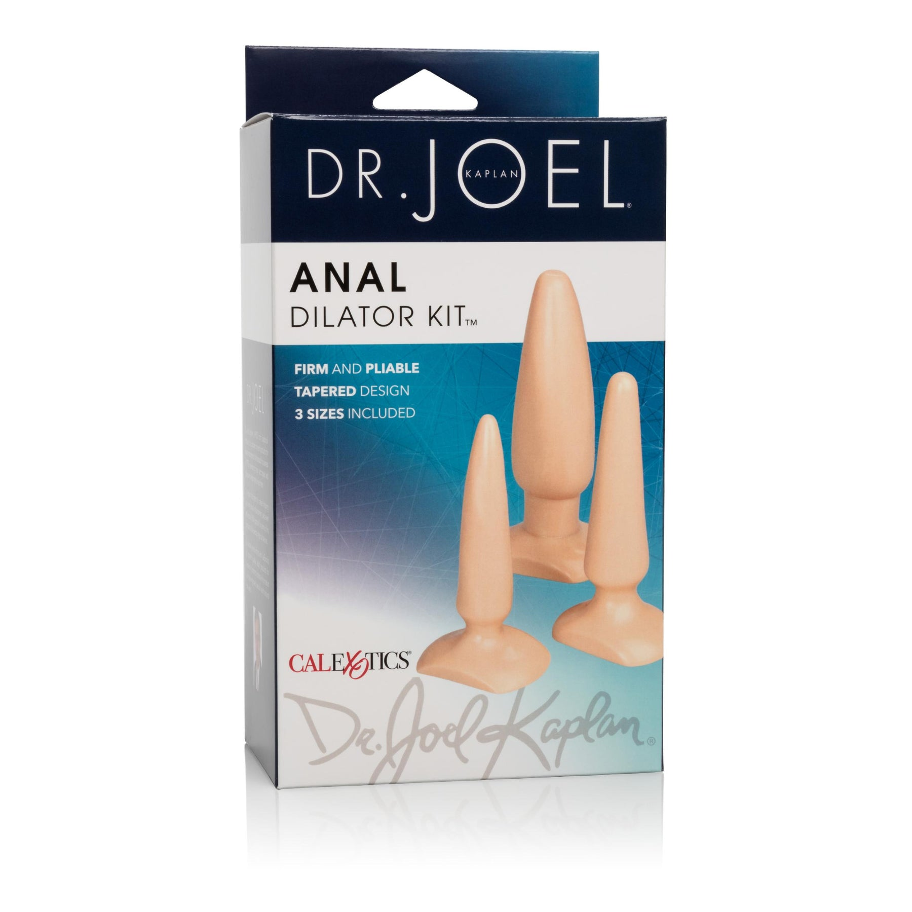 Dr. Joel's Anal Dilator Kit