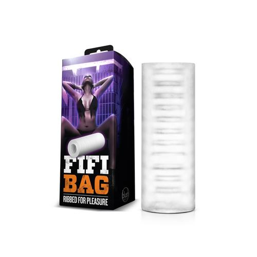 X5 Men - Fifi Bag - Clear