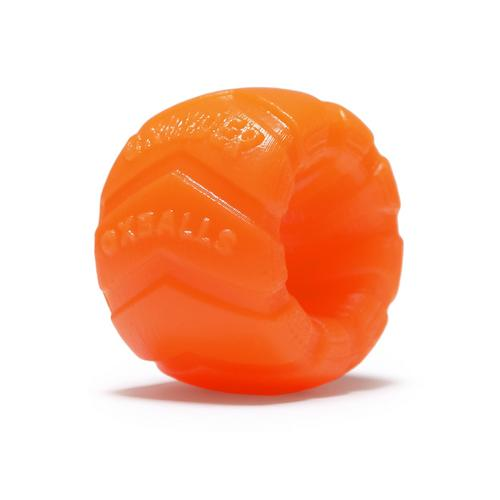 Grinder-2 - Ballstretcher - Large - Orange