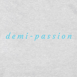 "Sweat ""demi-passion"""