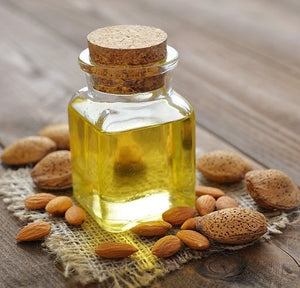 Load image into Gallery viewer, Organic Almond Oil