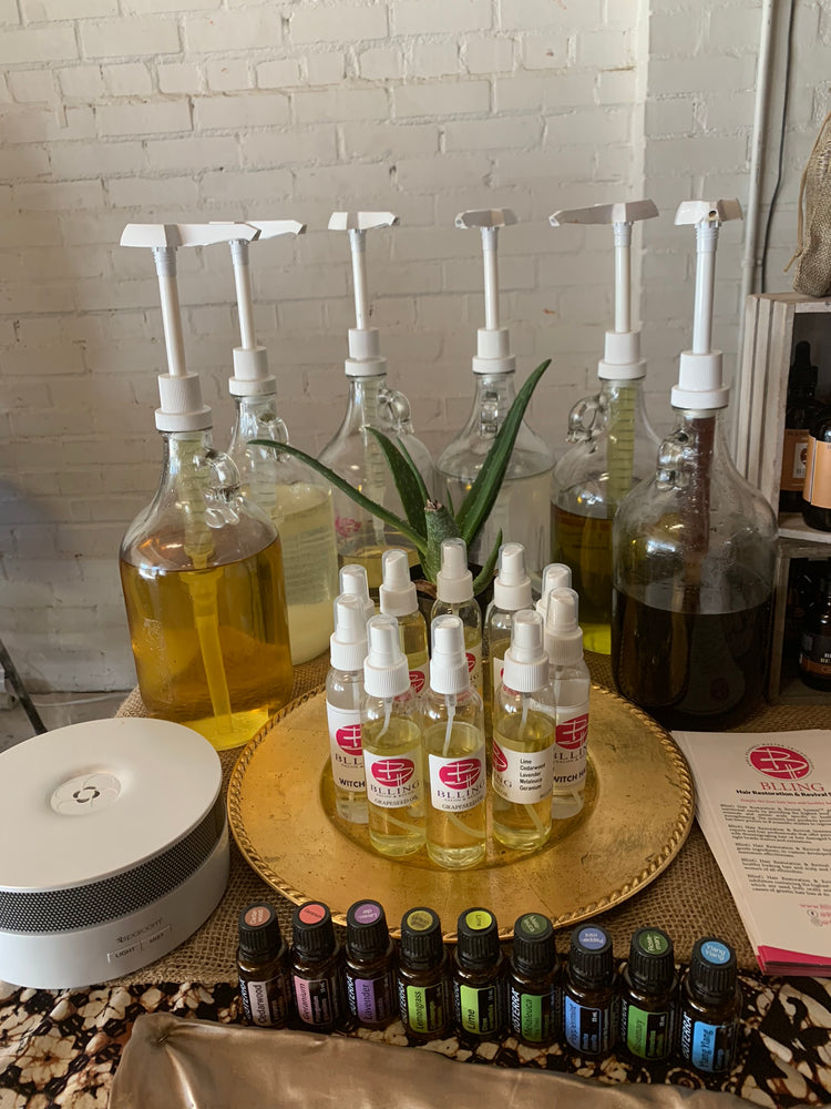Custom Oil - ALL INFUSIONS