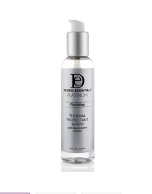 Platinum Thermal protectant