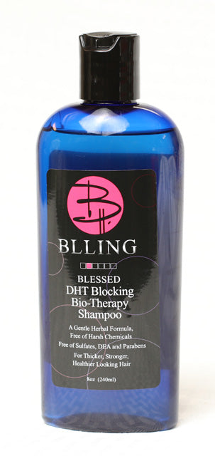 BLESSED DHT Blocking Bio-Therapy Shampoo