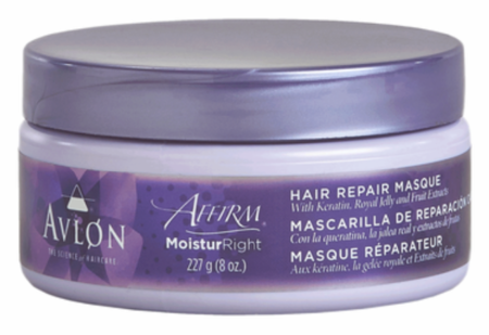 Moisture Right Hair Repair Masque