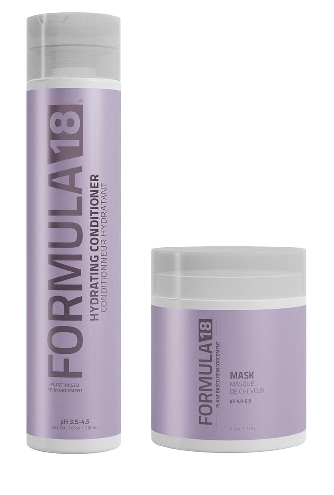 Formula 18 conditioner bundle trial