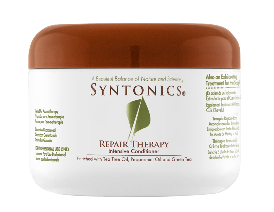 Syntonics Repair Therapy