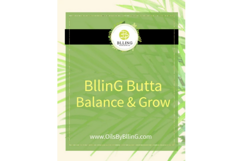Load image into Gallery viewer, BllinG Butta Balance & Grow