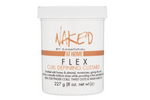 Naked Flex Curl Defining Custard