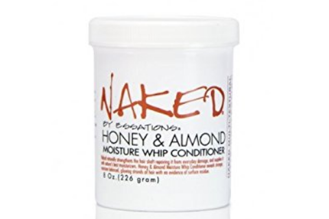 Honey & Almond Moisture Whip Conditioner