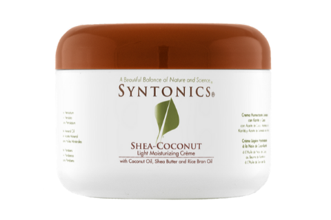 Syntonics Shea Coconut
