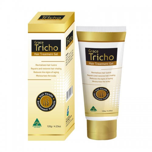 Tricho Treatment Gel