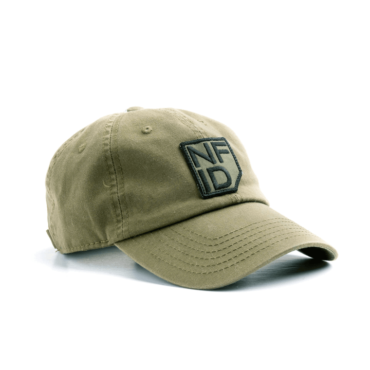 The Peacemaker<br>Baseball Cap<br>Field Green