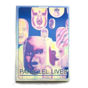Parallel Lives<br>by Olivier Schrauwen