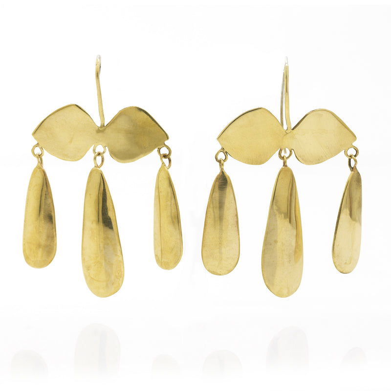 Oya Earrings Earrings- Ariana Boussard-Reifel