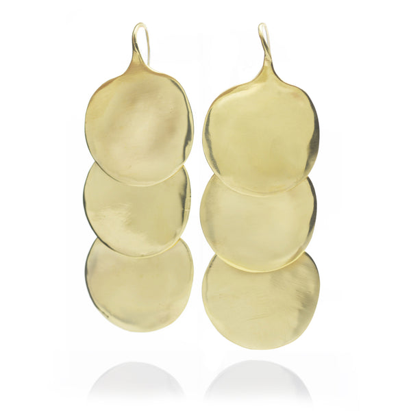 Okhotsk Earrings Earrings- Ariana Boussard-Reifel