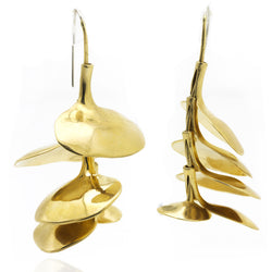 Kuro Earrings Max Earrings- Ariana Boussard-Reifel