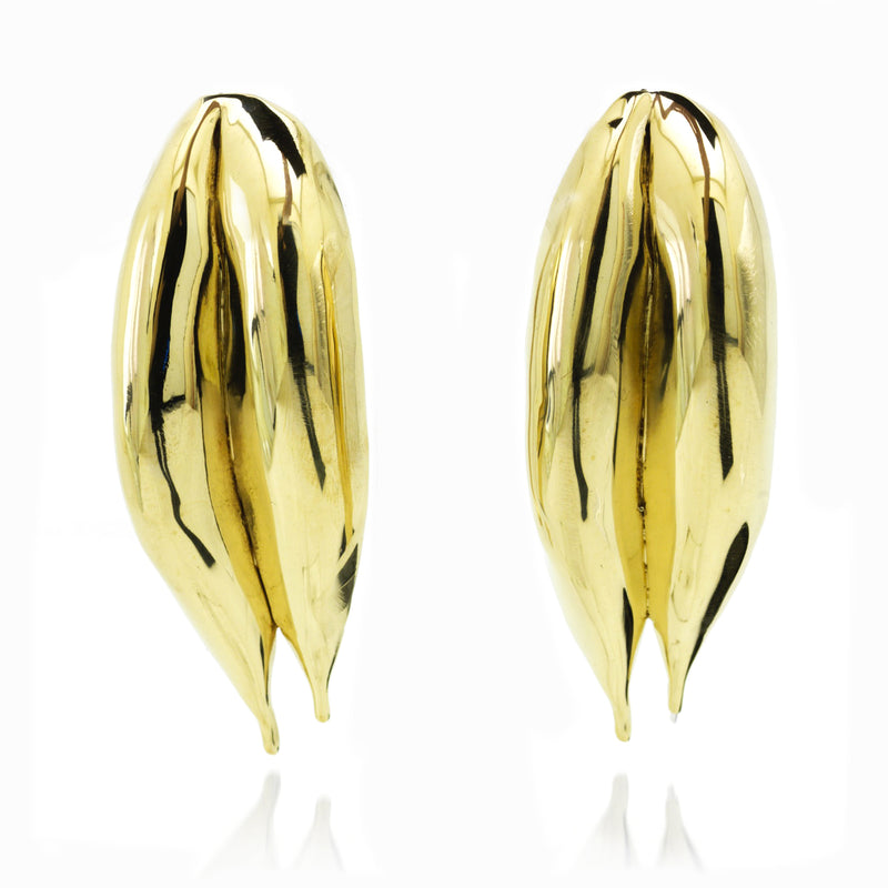 Monsoon Earrings Earrings- Ariana Boussard-Reifel