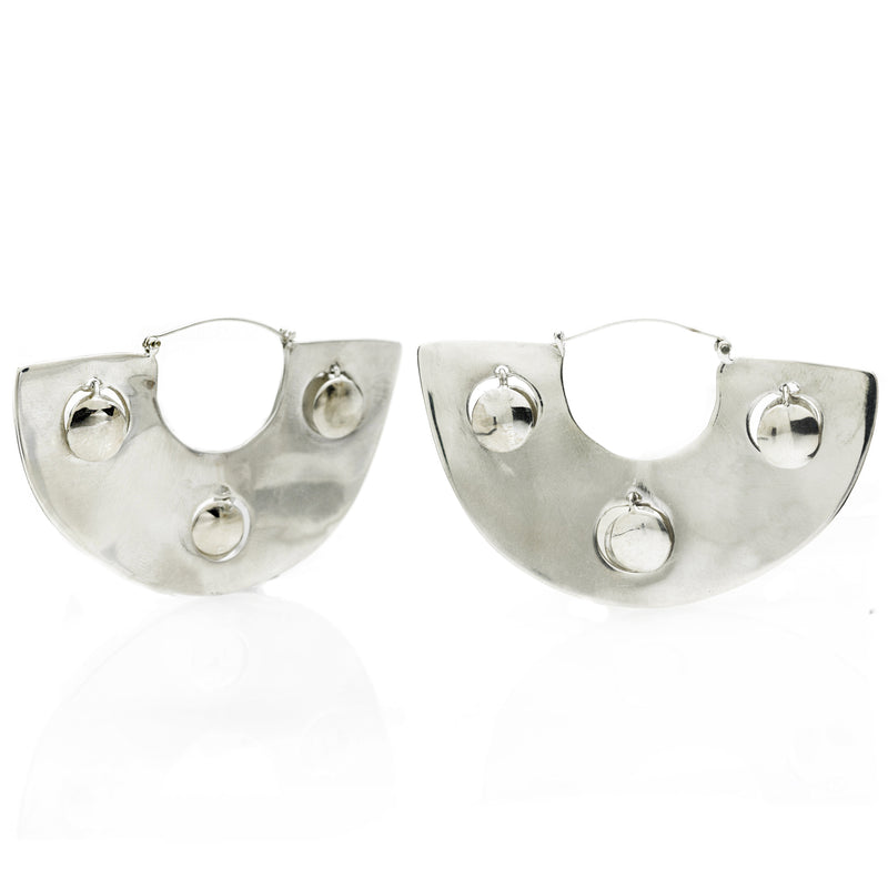 Nino Earrings Earrings- Ariana Boussard-Reifel