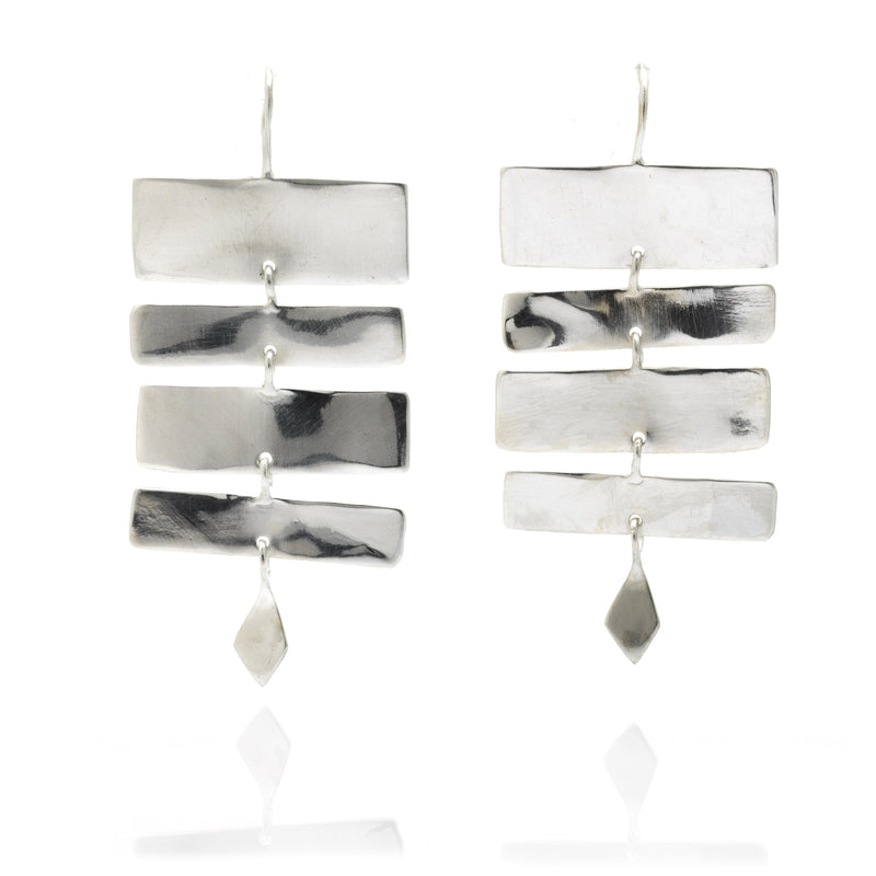 Antilles Earrings Short Earrings- Ariana Boussard-Reifel