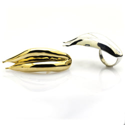 Monsoon Ring Rings- Ariana Boussard-Reifel