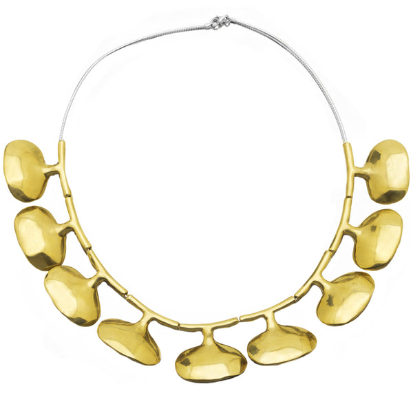 Kuro Collar Necklaces- Ariana Boussard-Reifel