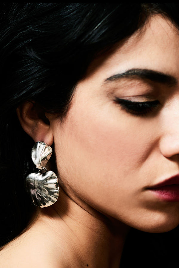 Artemisia Earrings - Short Earrings- Ariana Boussard-Reifel