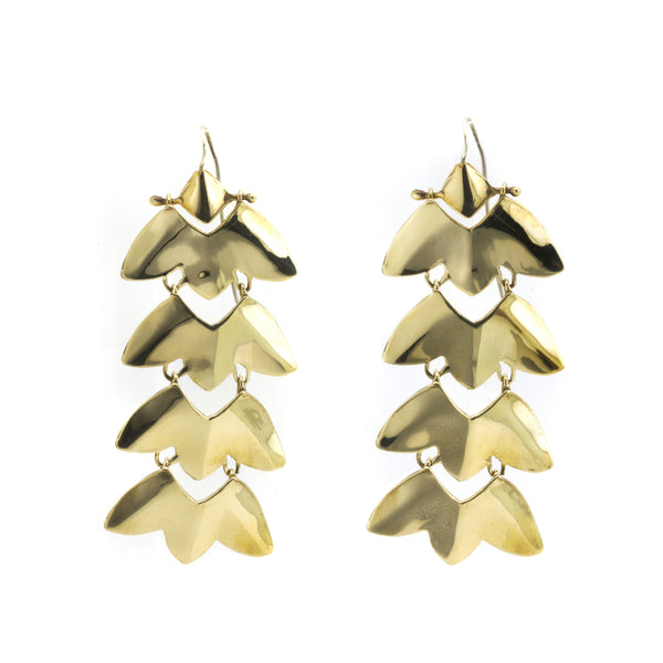 Carnival Earrings Earrings- Ariana Boussard-Reifel