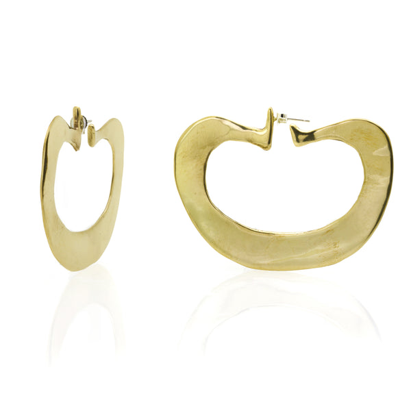 Chiwara Earring Earrings- Ariana Boussard-Reifel