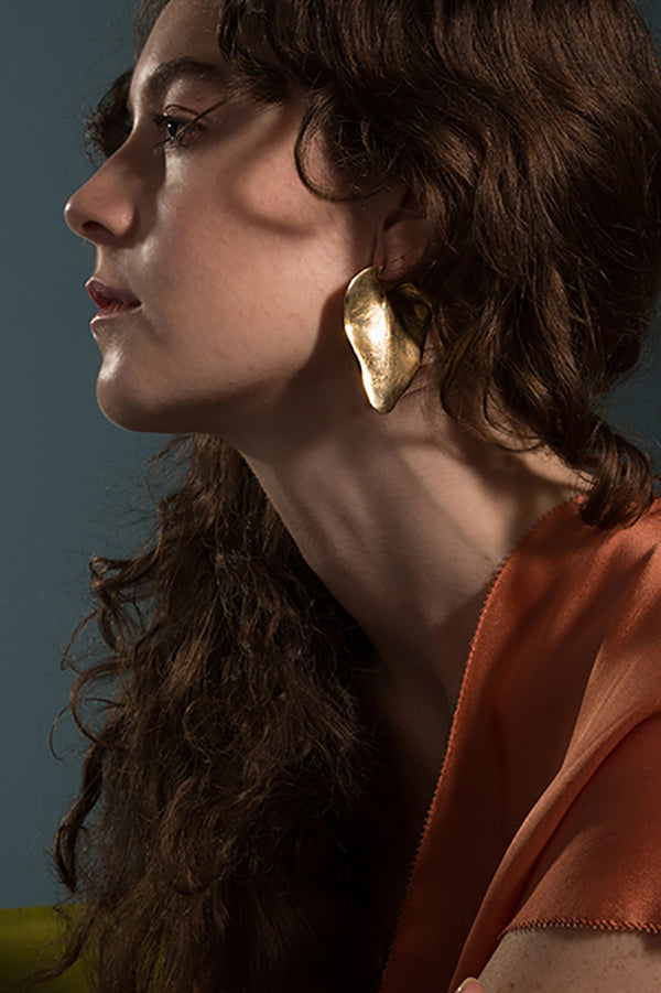 Coretta Earrings Earrings- Ariana Boussard-Reifel