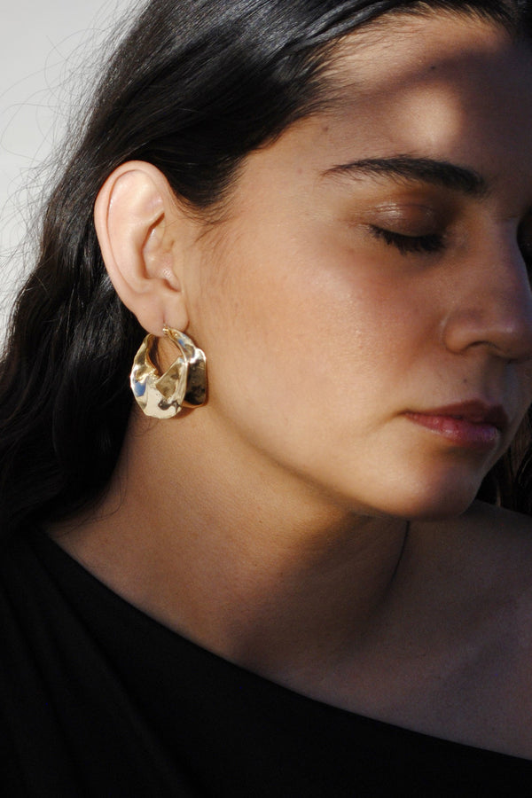 Georgia Earrings Earrings- Ariana Boussard-Reifel