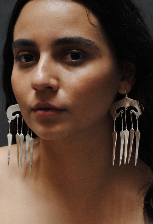 Goli Earrings Earrings- Ariana Boussard-Reifel